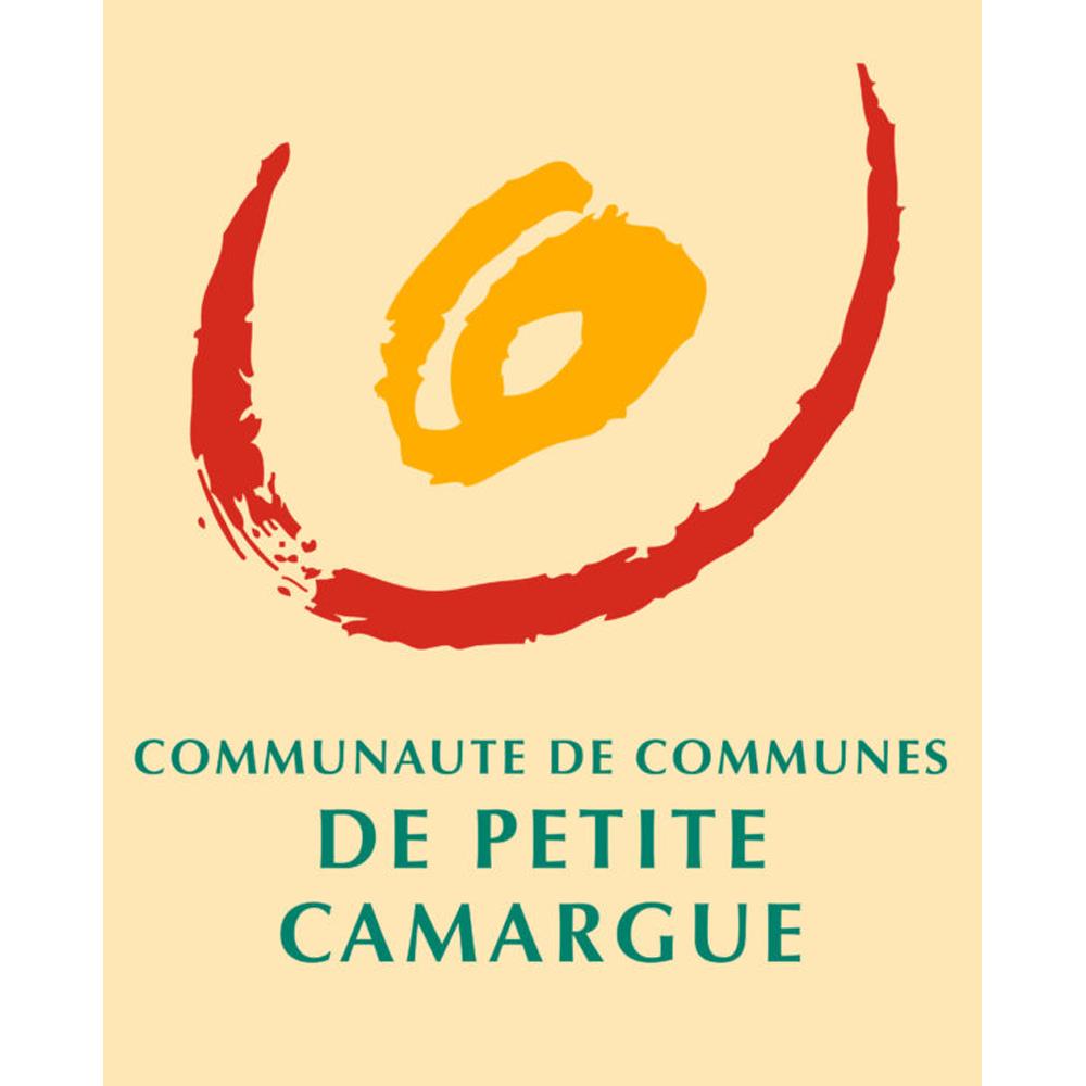 Communauté de Communes Petite Camargue Logo