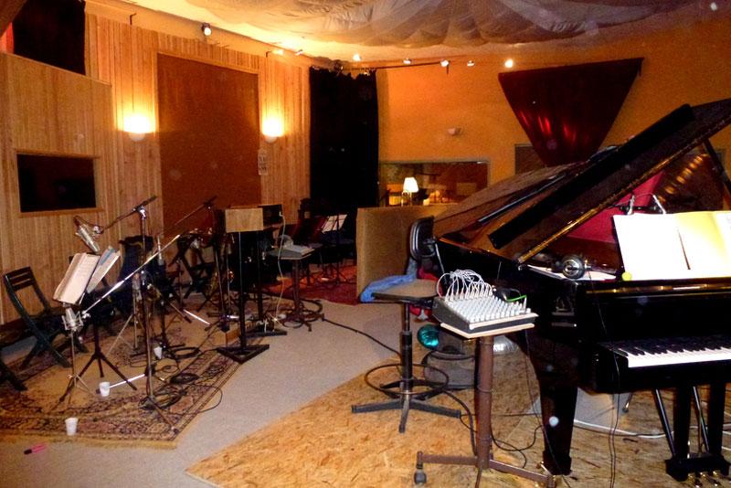 Enregistrement So Sweet Suite
