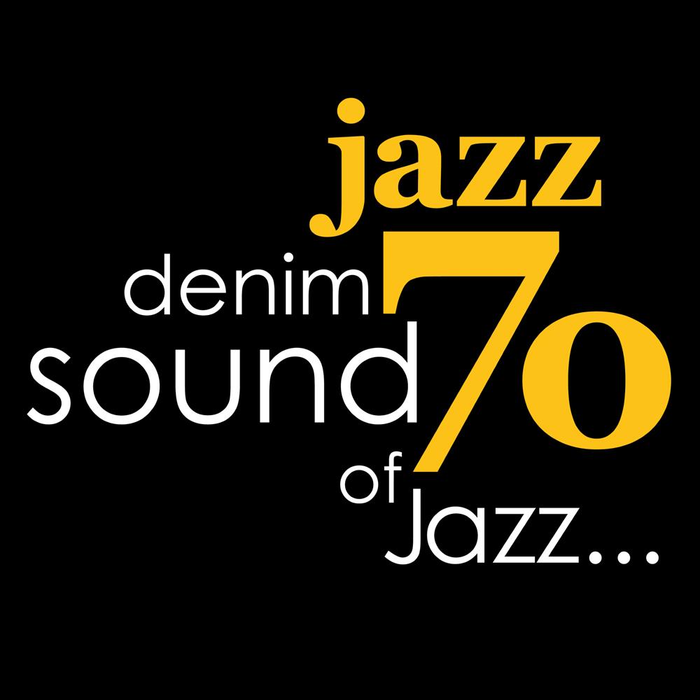 Jazz70 Denim logo
