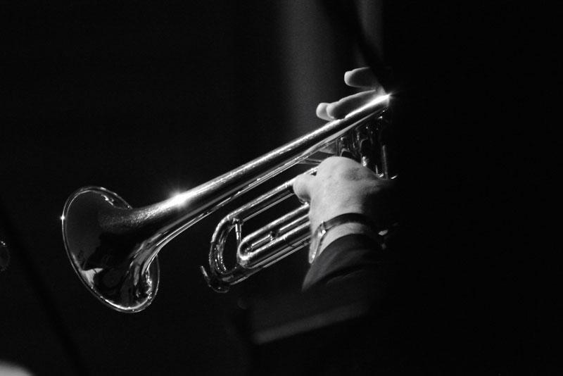 Les nuits du Jazz