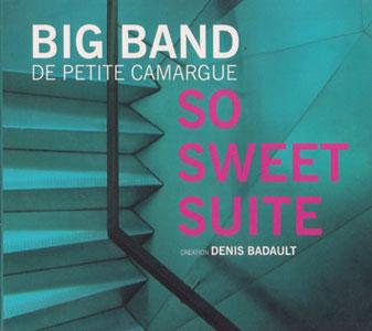 Album So Sweet Suite